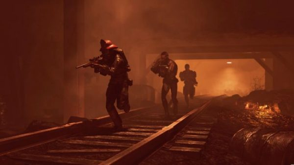 Bethesda сообщила дату начала бета-тестирования Fallout 76