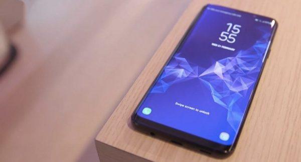 Samsung может впервые оказаться быстрее, чем iPhone