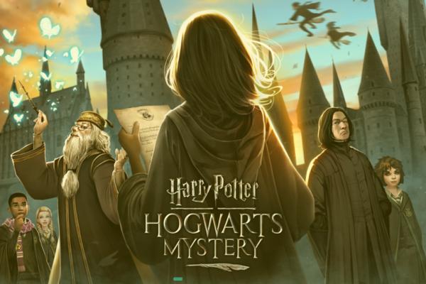 Игра по мотивам Гарри Поттера принесла разработчикам больше 40 миллионов долларов