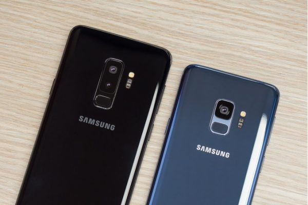 Samsung разрабатывает три модели Galaxy S10