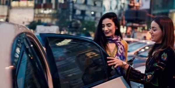 Обновление Uber поможет пользователям найти водителя