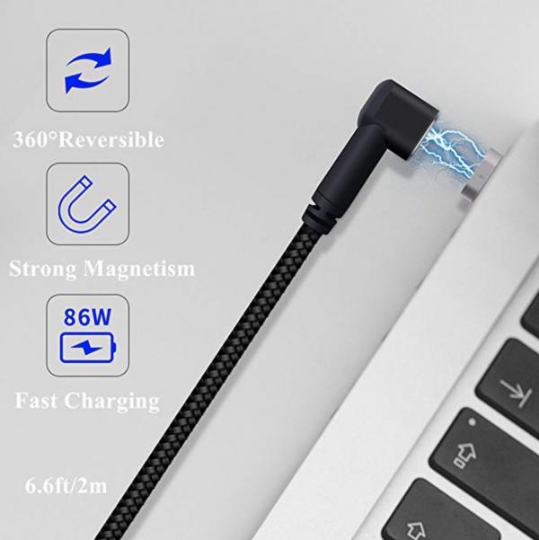 Как вернуть магнитный разъем для зарядки MagSafe в MacBook Pro