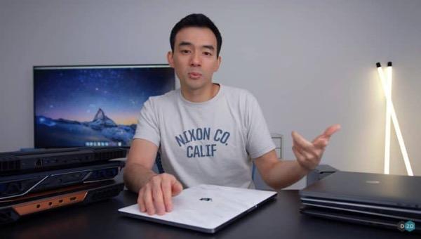 Блогеры вновь протестировали MacBook Pro 2018