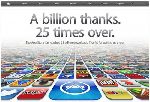 App Store исполнилось 10 лет. Вспоминаем, что случилось с магазином за это время