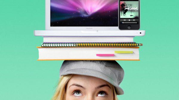 Снова в школу: какие аксессуары пригодятся владельцам iOS-гаджетов для учебы. Часть 1