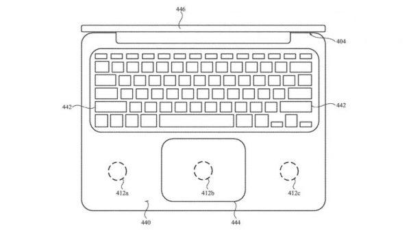 В будущем устройства Apple смогут заряжать друг друга беспроводным способом