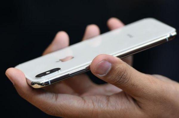 Неделя с iPhone X — первые впечатления
