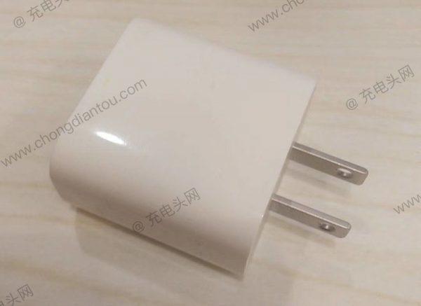 В сеть слили фотографии быстрой зарядки для iPhone