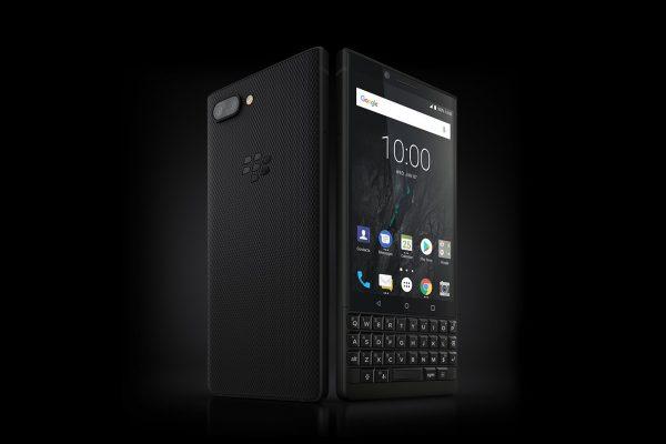 Почему новый BlackBerry Key2 — по-настоящему страшный смартфон