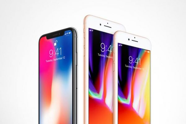Люди стали более охотно покупать iPhone последних моделей
