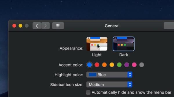 5 нововведений в macOS Mojave, на которые стоит обратить внимание