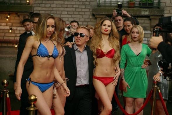 Казино Azino 777 объявлено крупнейшим в России онлайн-рекламодателем