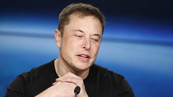 Twitter блокирует пользователей с именем Илон Маск