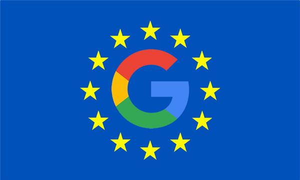 Евросоюз оштрафовал Google на 5 миллиардов долларов