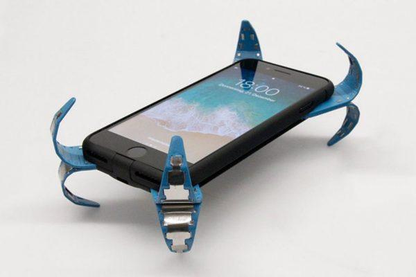 Мобильная подушка безопасности поможет спасти не один смартфон