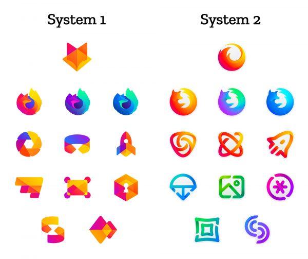 Mozilla хочет, чтобы пользователи сами выбрали логотип для Firefox