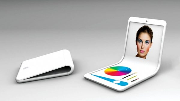 Apple всё ещё хочет выпустить складной iPhone