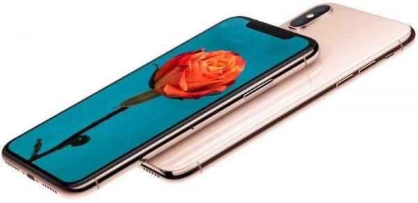 По слухам, осенью Apple покажет золотой, красный, голубой и оранжевый iPhone