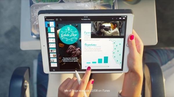 Apple: iPad – лучший планшет для обучения и путешествий