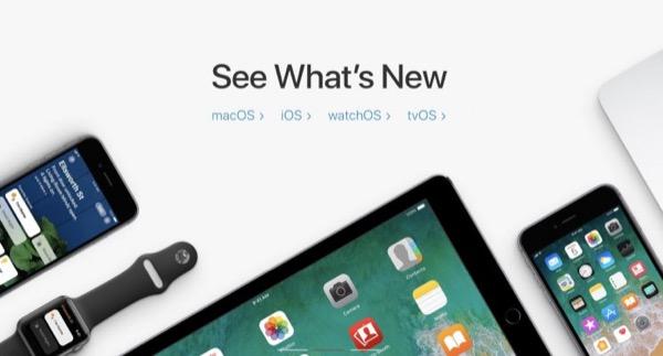 Вышли пятые бета-версии iOS 11.4.1 и macOS High Sierra 10.13.6