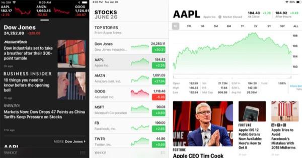 Что iOS 12 и macOS Mojave могут рассказать о грядущих продуктах Apple