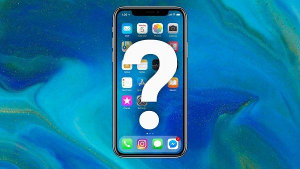 Почему Apple не меняет дизайн iOS