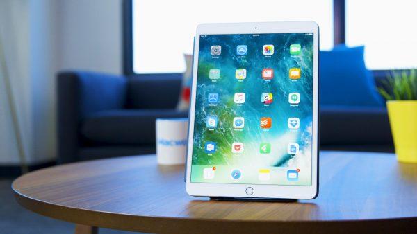 Adobe выпустит полноценный Photoshop для iPad