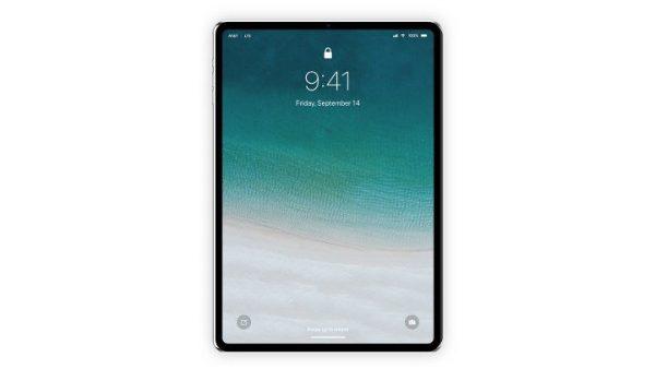 В iPad Pro 2018 не будет 3,5 мм аудиоразъема