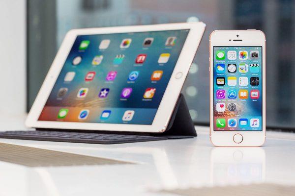 Apple зарегистрировала в России новые iPhone и iPad