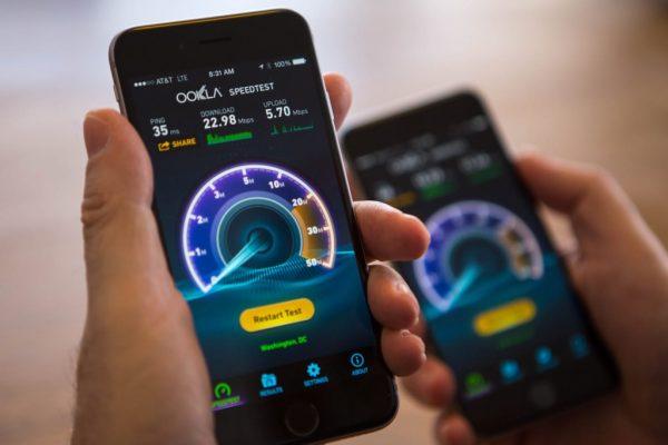 В iPhone появятся 5G-модемы MediaTek
