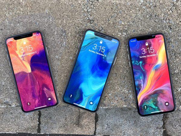 Почти все iPhone 2018 года будет собирать Foxconn