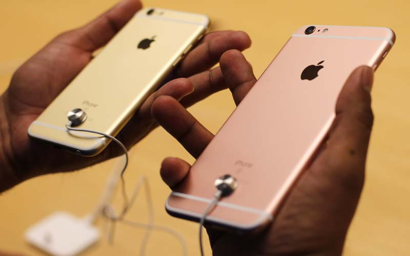 Клиника для Apple устройств