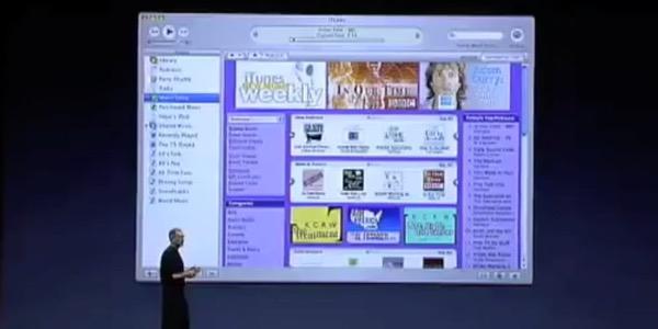 Как небольшое обновление iTunes помогло создать новый тип радио