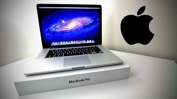 Apple признала первый MacBook Pro с Retina-экраном устаревшим