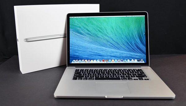 Apple больше не продает MacBook Pro 2015 года