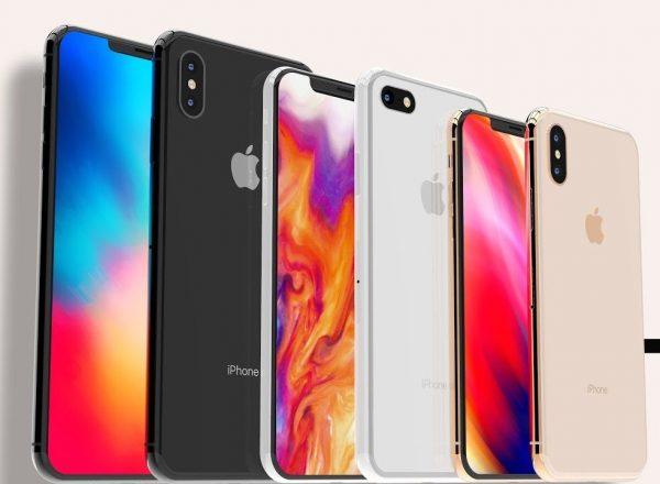 iPhone 2018 года будет мощнее iPhone X