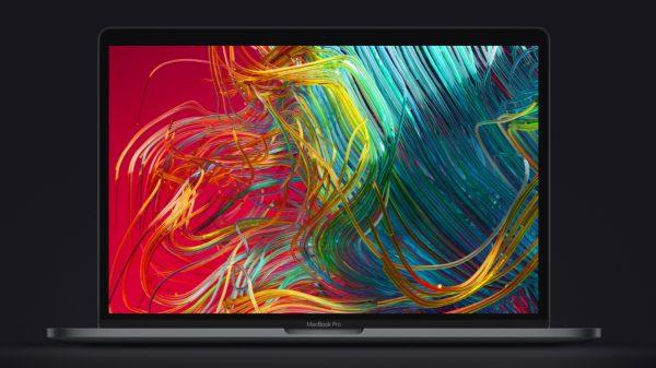 Максимальная конфигурация MacBook Pro стоит дороже, чем iMac Pro