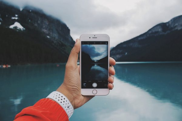 Apple выпустила новую рекламу, посвящённую приватности и окружающей среде — видео