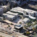 Apple пересмотрит планы на строительство магазинов в Австралии