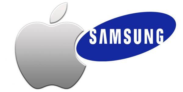 Samsung снова попыталась высмеять Apple