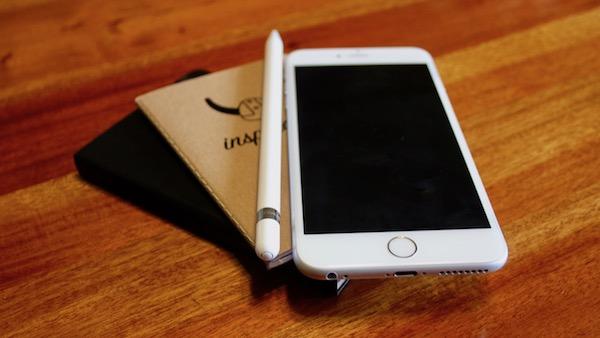 iPhone X Plus должен выйти со стилусом. Это добьет Samsung Galaxy Note