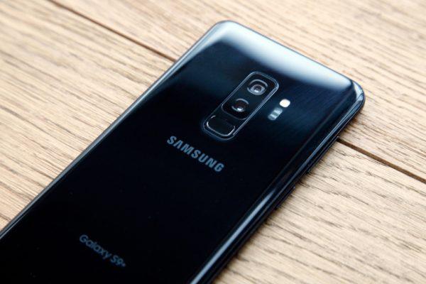 Продажи Samsung Galaxy S9 — что может быть хуже