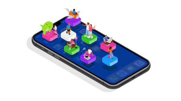 Подписки, платные приложения и реклама – на что готовы тратиться пользователи iOS и Android