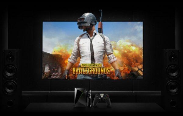 Nvidia дала пользователям возможность транслировать ПК-игры на телевизор
