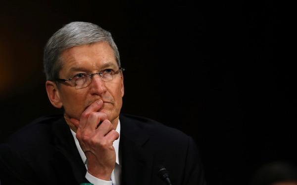 MacBook Air, Mac Mini и еще два устройства, о которых должен вспомнить Тим Кук