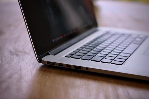 Пора забыть про старые MacBook Pro. Они безоговорочно устарели