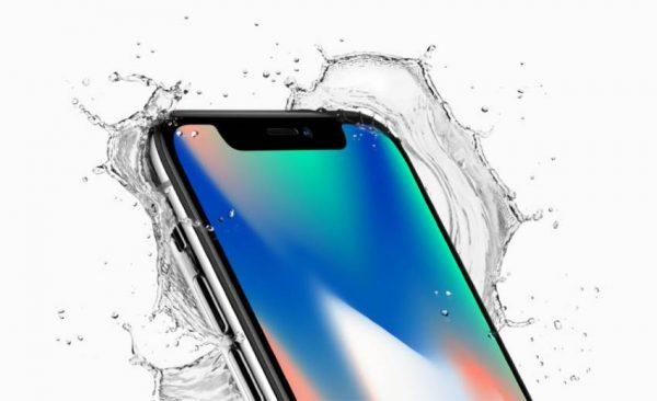 Для подводной съемки на iPhone X не требуется специальное оборудование – видео