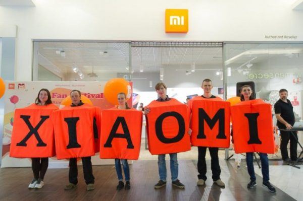 Xiaomi провалила первый день IPO