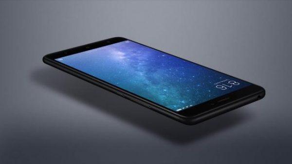 Xiaomi Mi Max 3 получит 6,9-дюймовый дисплей и огромную батарею