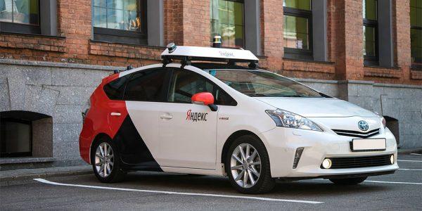 «Яндекс» совместно с правительством Москвы будет развивать беспилотный транспорт